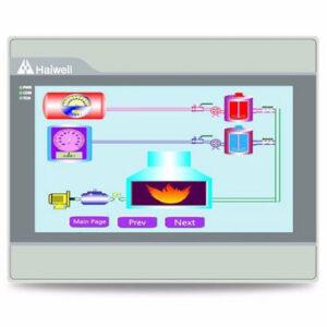 Операторская панель Haiwell HMI C10