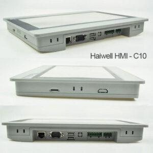 Haiwell HMI C10 Операторская панель