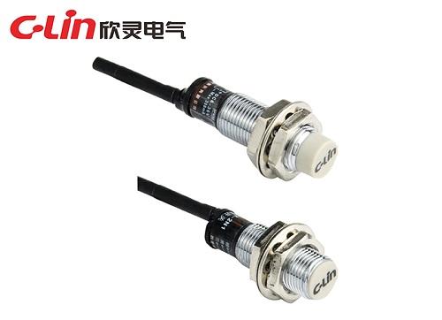 LJM30 - Индуктивный бесконтактный датчик ( установка: незаподлицо ) / диаметр: 30 мм / длина: 60 мм