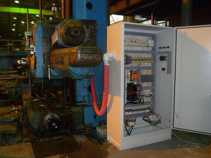 модернизация станков