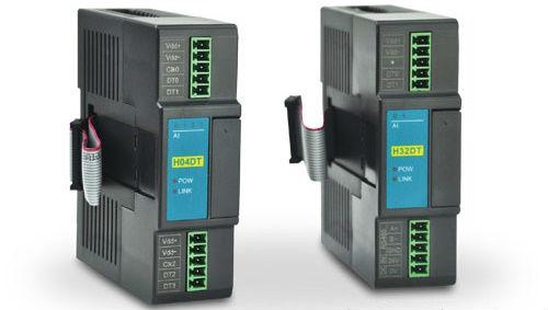 Haiwell PLC - цифровой модуль температуры и влажности серии DT